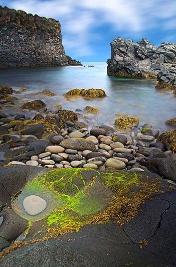 Удивительные побережья в красивых фото - №22