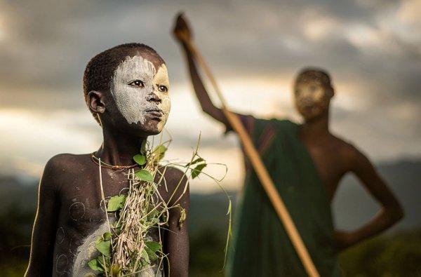 Новости в фотографиях - National Geographic Photo Contest 2013 (Часть 2) - №24