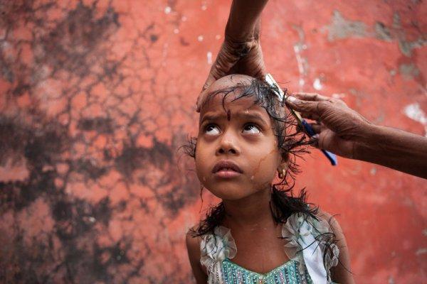 Новости в фотографиях - National Geographic Photo Contest 2013 (Часть 2) - №16