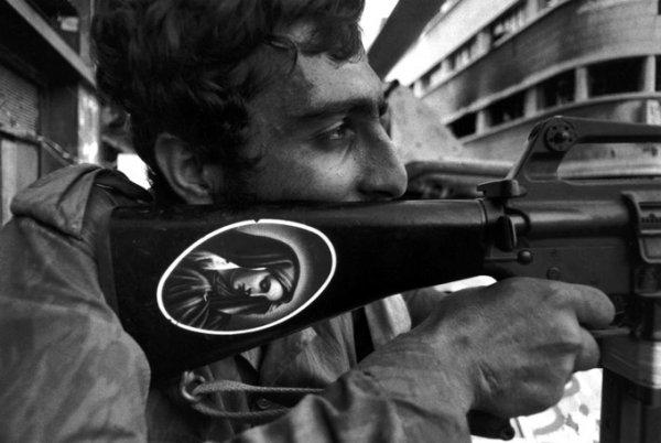 Фердинандо Шанна - профессиональный фотограф и журналист - №8