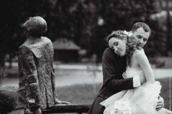Честная критика от свадебного фотографа - №1