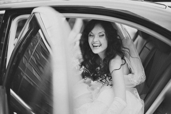 Честная критика от свадебного фотографа - №17