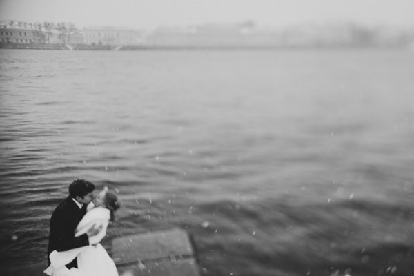 Честная критика от свадебного фотографа - №33