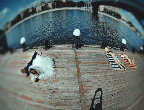 Честная критика от свадебного фотографа - №37