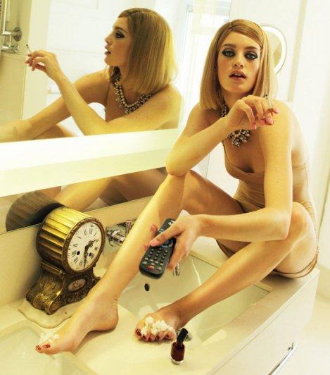 Русский взгляд на модные фото. Николай Бирюков - №19