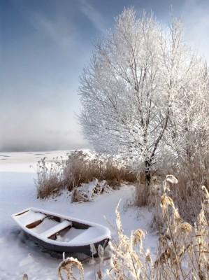 Необъятная Россия в фото пейзажах Даниила Коржонова - №7