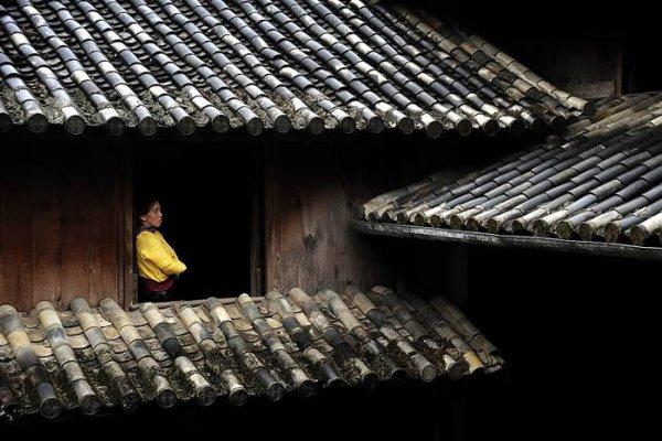 Ли Хоанг Лонг. Творчество увлеченного профессионального фотографа - №8