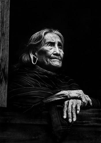 Ли Хоанг Лонг. Творчество увлеченного профессионального фотографа - №11