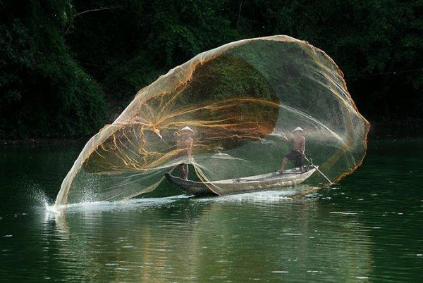 Ли Хоанг Лонг. Творчество увлеченного профессионального фотографа - №23