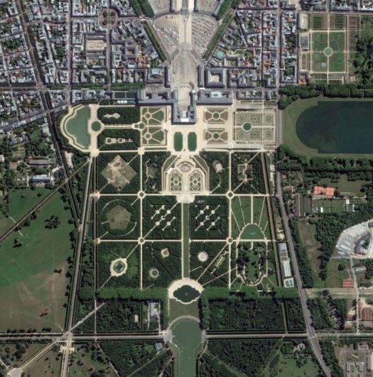 Новости в фотографиях - лучшие снимки со спутника 2013 - №4
