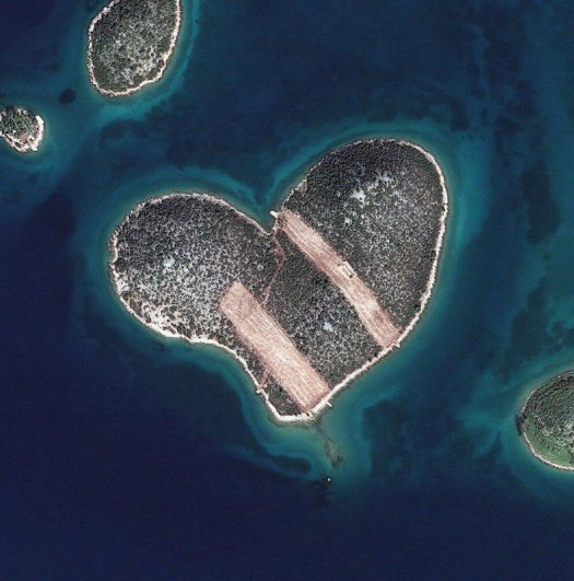 Новости в фотографиях - лучшие снимки со спутника 2013 - №8