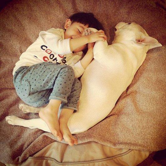 Самые милые фото кадры в Instagram 2013 - №16