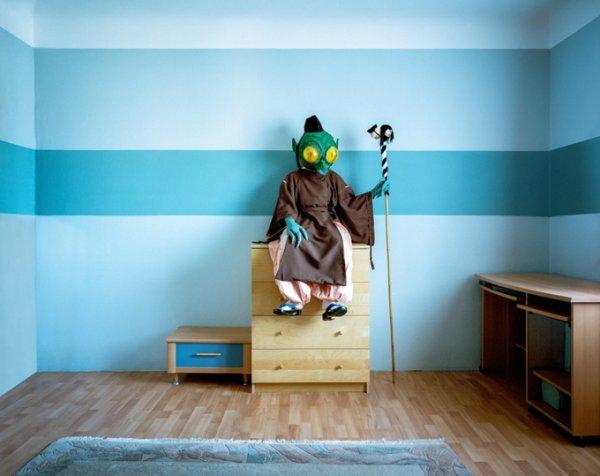 Яркие фото - фантазии от Klaus Pichler - №4