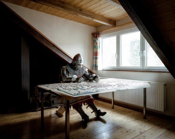 Яркие фото - фантазии от Klaus Pichler - №8