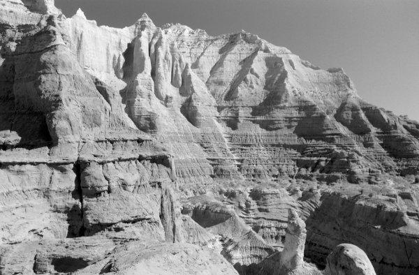 Шон Линч. Инфракрасные фото пейзажи Непала и другие работы  - №14