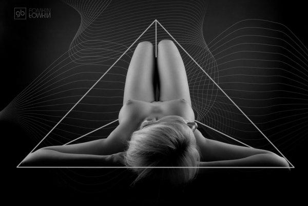 Геометрия тела в интересном фото проекте - №9