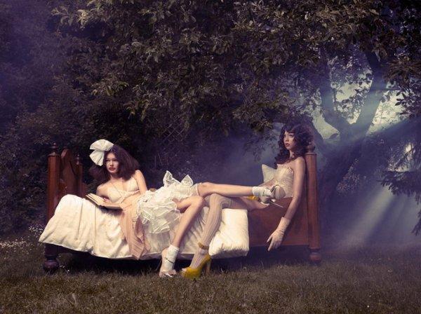 Marc & Louis - команда профессиональных фотографов в жанре фэшн - №5