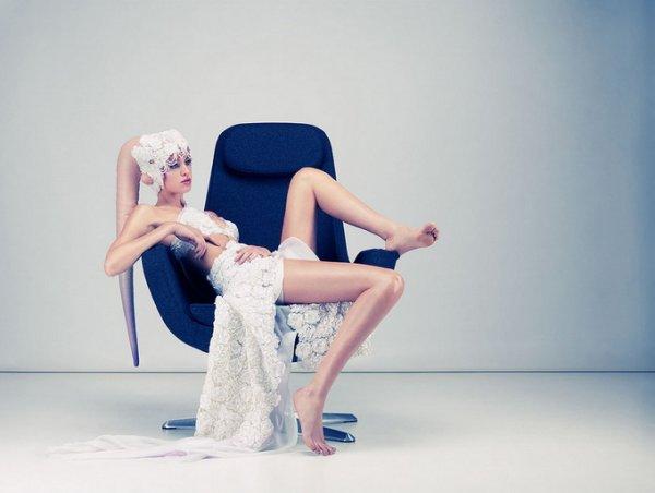 Marc & Louis - команда профессиональных фотографов в жанре фэшн - №9