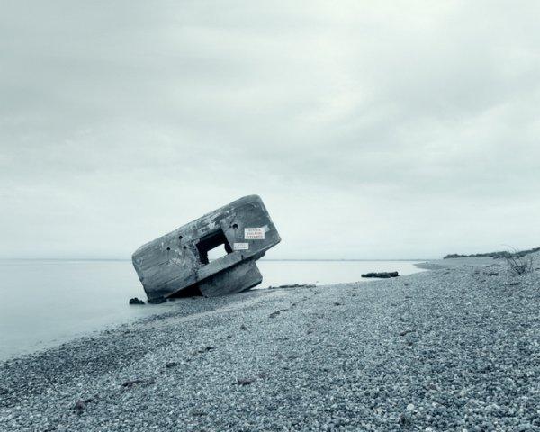 Отличные фото пейзажи от фотографа и ретушера Loic Le Quéré - №18
