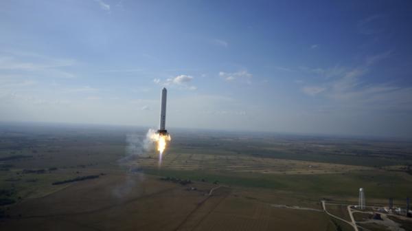 Фото история: 2013 год в Космонавтике - №5