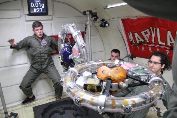 Фото история: 2013 год в Космонавтике - №17