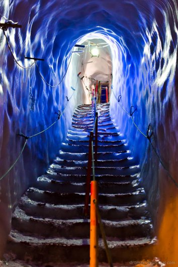 Яркие фото из глубин белоснежных ледников. Лучшие фото ледников мира! - №9