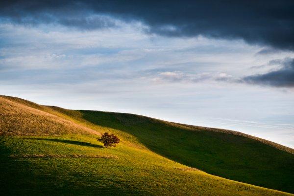 Восхитительные фото пейзажи из Германии. Andreas Wonisch - №19