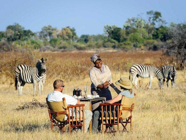 самые красивые места для путешествий любителям охоты