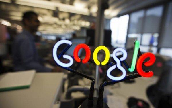 компания Google