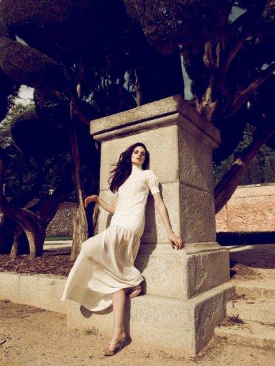 Сантьяго Эстебан. Веяния Испании в модных фото - №14