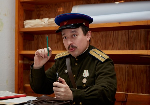 Бочков Максим