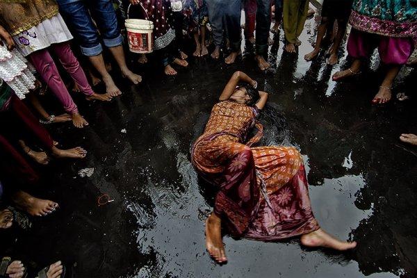 Интервью с профессиональным фотографом Джоудипом Мукерджи (Joydeep Mukherjee) - №3