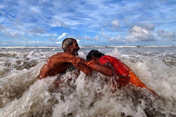Интервью с профессиональным фотографом Джоудипом Мукерджи (Joydeep Mukherjee) - №7