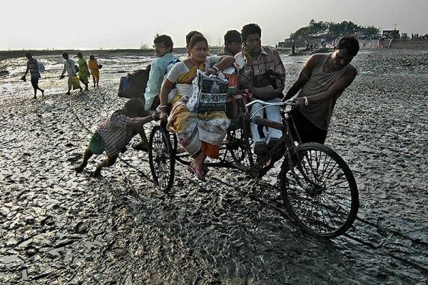 Интервью с профессиональным фотографом Джоудипом Мукерджи (Joydeep Mukherjee) - №11