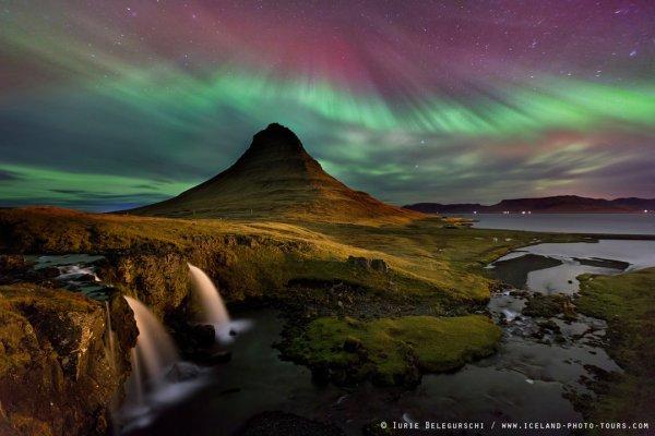 Фото Исландии - Земли огня и льда - №1