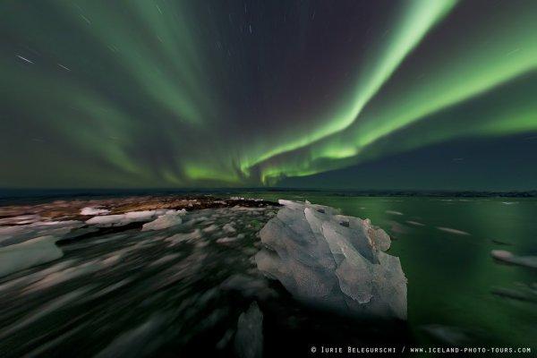 Фото Исландии - Земли огня и льда - №5
