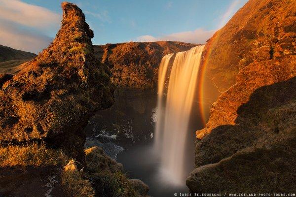 Фото Исландии - Земли огня и льда - №13