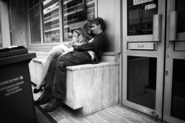 """Черно-белые фото Алины Тарабариновой: """"Фотография - это диалог"""" - №12"""
