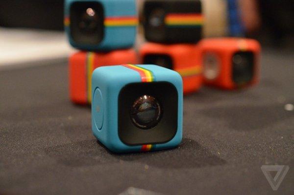 компактная цифровая камера