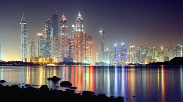 Путешествие фотографа к достопримечательностям Дубая - №3