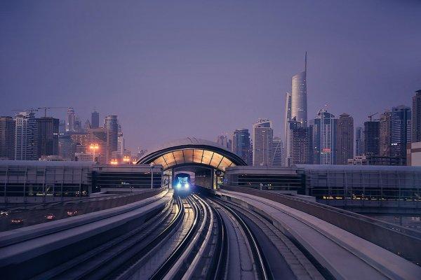 Путешествие фотографа к достопримечательностям Дубая - №7