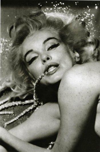 Последние фото знаменитости - Мэрилин Монро - №11