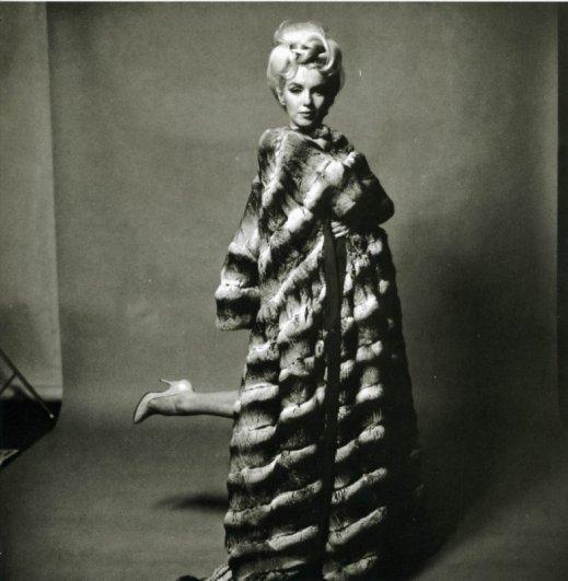 Последние фото знаменитости - Мэрилин Монро - №15