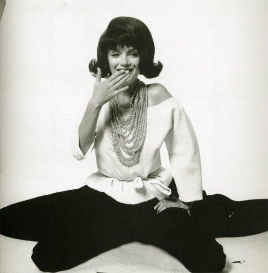 Последние фото знаменитости - Мэрилин Монро - №19