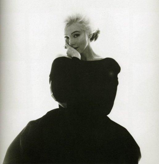 Последние фото знаменитости - Мэрилин Монро - №23