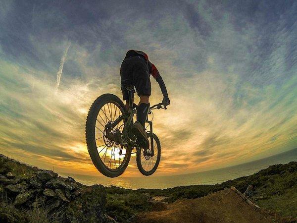 фото снятые на GoPro 16