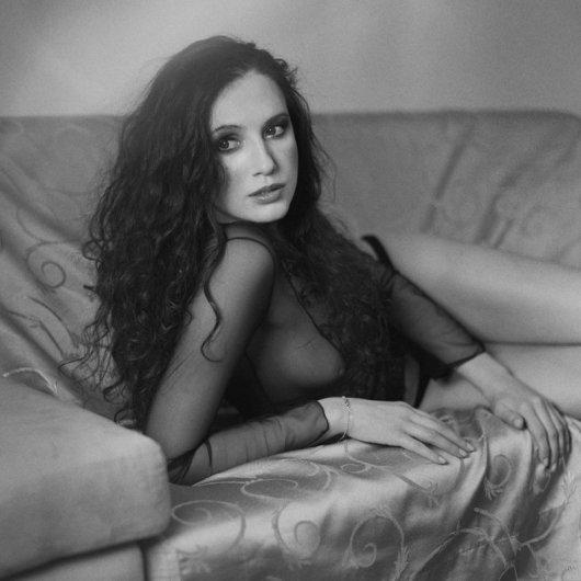 Рената Млынарчик (Renata Mlynarczyk). Фото работы в жанре ню - №10