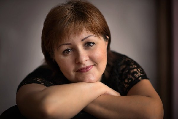 Marina Kulkova