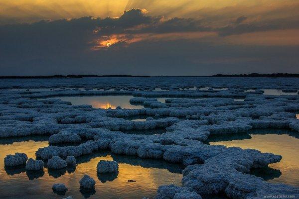Замечательные фото пейзажи Израиля - №10