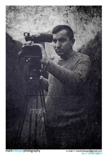 Mark Mikoyan
